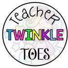 Teacher Twinkle Toes