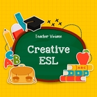 Teacher Viviane Creative ESL