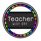 Teacher Wise One