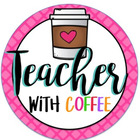 Teacher with Coffee