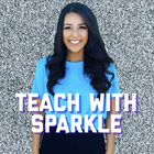 Teacher With Sparkle