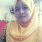 Teacher Zahirah