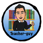 Teacher-guy