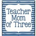 TeacherMomof3