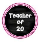 Teacherof20