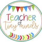 Teacheroftinyminds