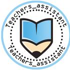 teachers assistant