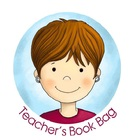Teacher's Book Bag's Graphics and Resources