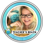 Teacher's Brain - Cindy Martin