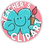 Teacher's Clipart