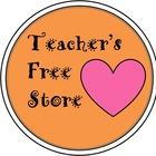 Teacher's FreeStore