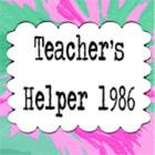 Teacher's Helper 1986