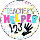 Teacher's Helper123