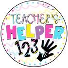 Teacher's Helper123