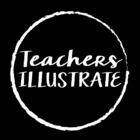 Teachers Illustrate