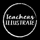 Teachers Illustrate