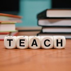 Teachers Sharing with Teachers