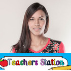 Teachers' Station