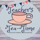 Teacher's Tea Time