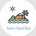 Teacher's Tropical Island
