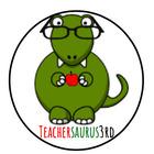 teachersaurus3rd