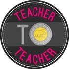 TeacherToTeacher Clipart