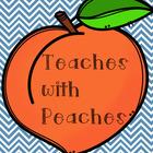 Teaches with Peaches
