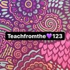 Teachfromtheheart123