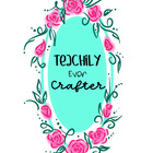 Teachily Ever Crafter