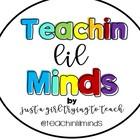 Teachin Lil Minds