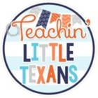 Teachin Little Texans