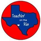 Teachin' on the Rio