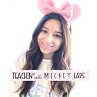 Teachin' with Mickey Ears