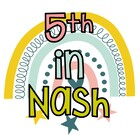 Teaching 5th in Nash