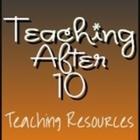 Teaching After Ten