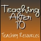 Teaching After Ten