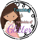 Teaching and a Sprinkle of Glitter