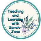 Teaching and Learning with Sarah-Jane