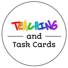 Teaching and Task Cards
