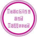 Teaching and Tattooed