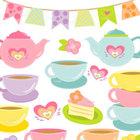 Teaching and Tea