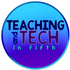 Teaching and Tech in 5th