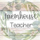 Teaching and Turquoise