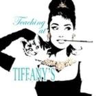 Teaching at Tiffany's