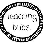 Teaching Bubs