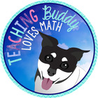 Teaching Buddy Loves Math