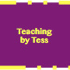 Teaching by Tess