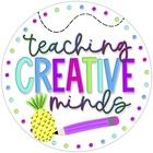 Teaching Creative Minds