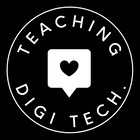 Teaching Digi Tech