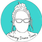 Teaching Drama-teens